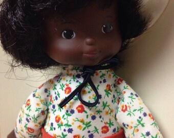 Vintage Fisher Price Kids Billie Doll NIB