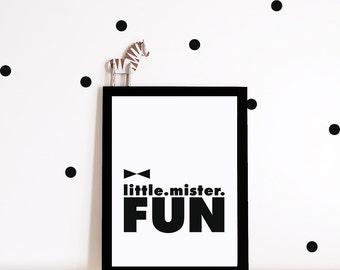 Nursery printable, nursery art, nursery decor, wall art, nursery prints, monochrome, kids art, boys room decor