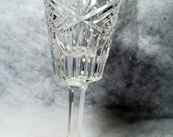 Sherry glass - Dungannon by Tyrone Crystal - Sherry Crystal Glass (TC-28)