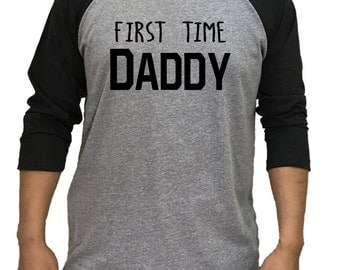 pregnancy announcement, pregnancy reveal, first time daddy, new dad shirt, new dad gift, dad to be gift, fathers day shirt, gift for new dad