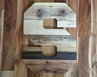 reclaimed pallet wood rustic home decor pallet letters large wood letters sealed rustic wedding 16 x 12 wooden letters 16 letter