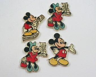 Disneyland Magnets Etsy