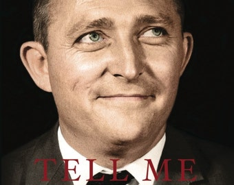 Tell Me A Story - The Life of J.L. Tramel - DVD