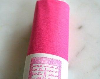 20 Pink Paris Napkin Wraps - Paris Party Decorations - Birthday Party Decorations - Shower