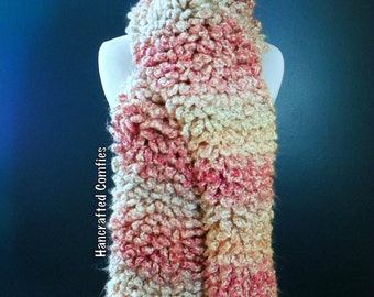 Thick Loopy Scarf