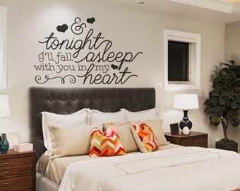 Master Bedroom Wall Art master bedroom wall art | etsy