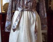 Vintage Long Sleeve Moder...