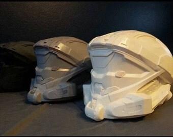 Halo 4 & 5 Recon