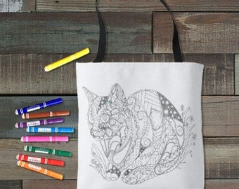 Totes Color Your Own Tote Bag Tote Canvas Tote Bags Market
