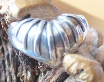Sterling Silver Ring ......size 6.5