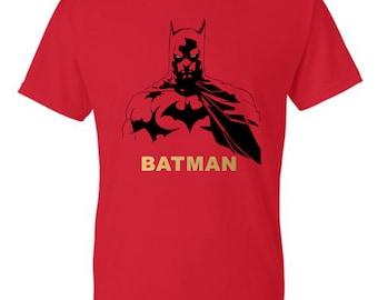 Similar Toddler Similar Batman T-Shirt