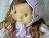 "Apolline, waldor doll 14"" Made to Order by Calinette"