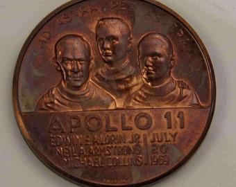 apollo 11 nasa coin - photo #22