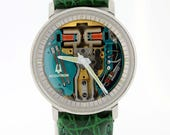 Spaceview Accutron wristwatch
