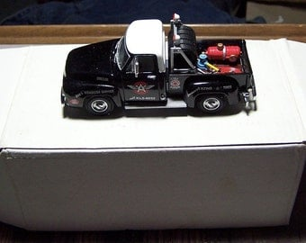"""Flying """"A"""" Tow Truck Die Cast"""