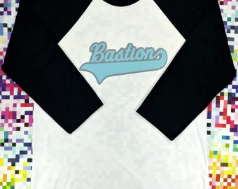 Bastion Baseball Tee