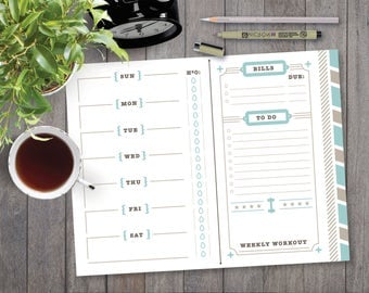 do it yourself weekly workout planner kayla download pdf