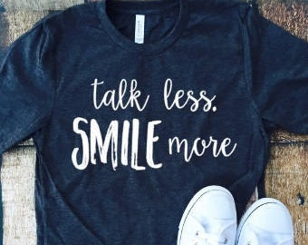 Talk Less Smile More, Alexander Hamilton Musical shirt , Revolutionaries shirt, Jefferson,Hamilton Shirt, Aaron Burr shirt, Hamilton, Talk