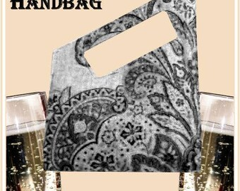Sewing Pattern: Perfect Holiday Handbag