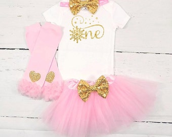 pink and gold onederland first birthday winter onderland first birthday outfit onederland first birthday outfit one first birthday outfit