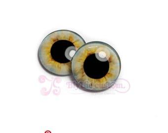 Blythe eye chips - BL016
