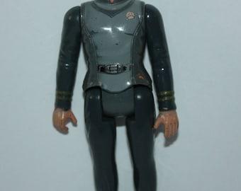 """Star Trek Motion Picture Mr Spock Action Figure 1979 Mego 3.5"""" PPG"""