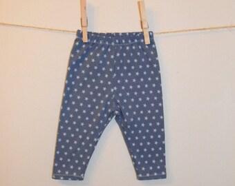 Leggings baby/child, unisex leggings, kids comfortable pants, tights