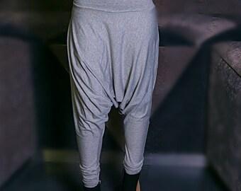 Women pants black long / black pants / gray pants/ beige pants / full bottomed breeches / trendy pants / tricot pants