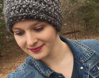Custom Crochet Headband-Earwarmer