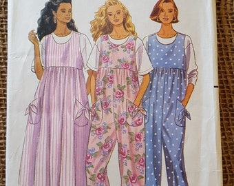 SALE ~ Maternity Sewing Pattern Sizes 8,10,12    Butterick 5337
