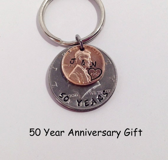 50th Anniversary For Husband Gifts: 50th Anniversary Gifts Anniversary Gift 50th Wedding