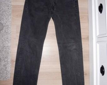 LEVIS 501 jeans size US W32 L34 x