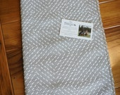 Grey desgins dog bandana