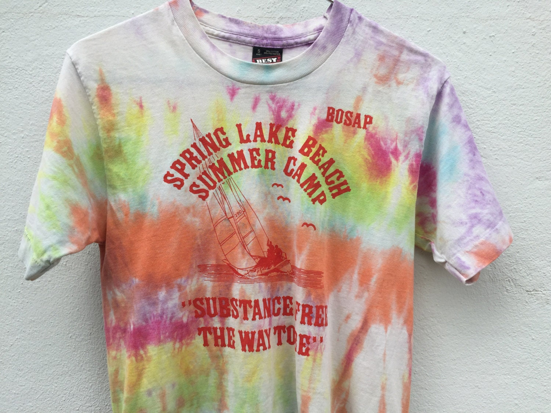 cbaf4c6e2ea Vintage Camping T Shirts - BCD Tofu House