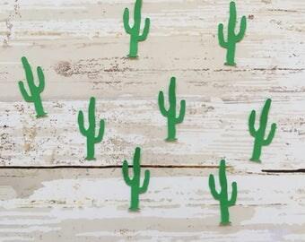 Saguaro Cactus Confetti