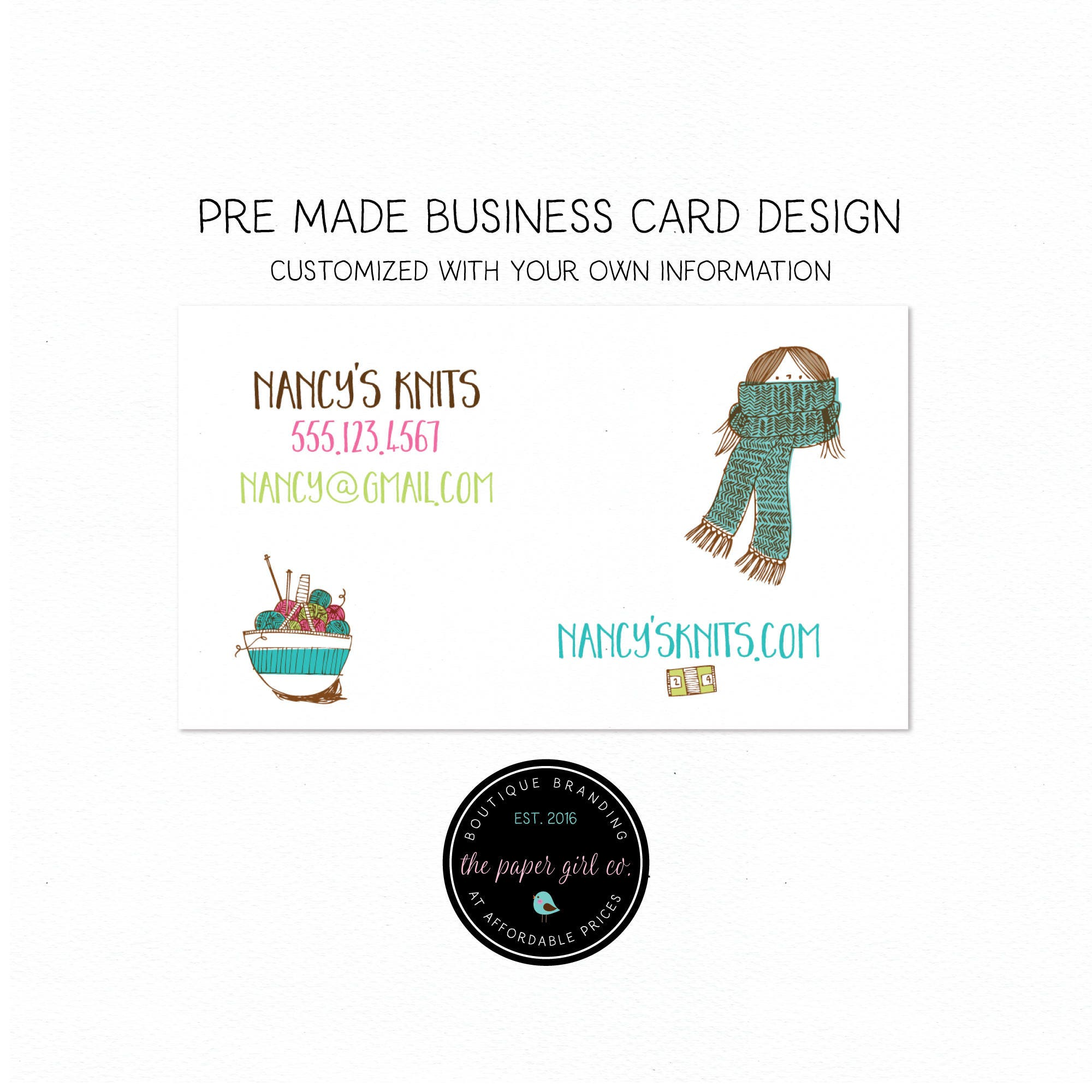Art postcards famous paintings vintage postcards famous art business card design knitting business card premade business card calling card appointment card mommy card premade magicingreecefo Image collections