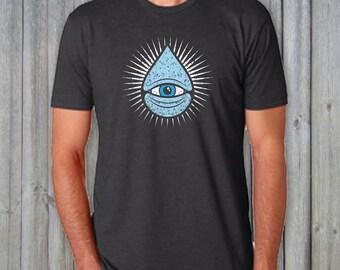 Enlighten T-Shirt - The ODDS Apparel