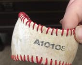 Baseball jewelry, baseball bracelet  /cuff bracelet, team jewelry// great gift// can be personalized, plain