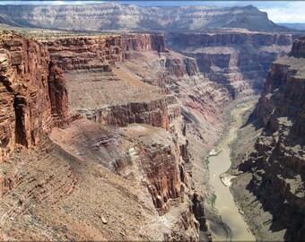 16x24 Poster; Grand Canyon Toroweap 5