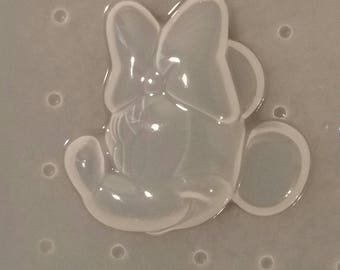 Minnie Mouse Mold