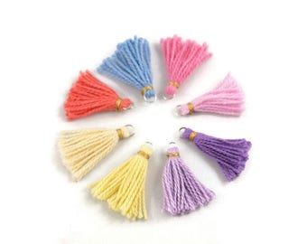 Tassel Add On - Not For Individual Sale