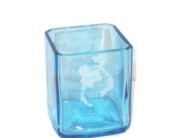 Bombay Sapphire East Rocks Glass