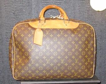 Large Louis Vuitton Travel Bag