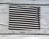 The Black and White Original Swaddle Blanket