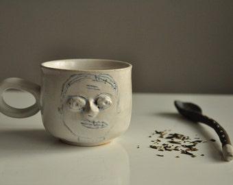 Mr Grumpy, Tea/Coffee Mug