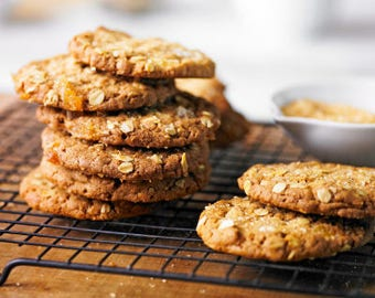 Delicious and freezable milk inducing lactation cookies