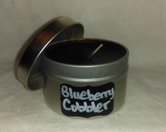 Blueberyy Cobbler Tin