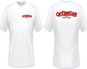 Caterpillar Tractor T-Shirt