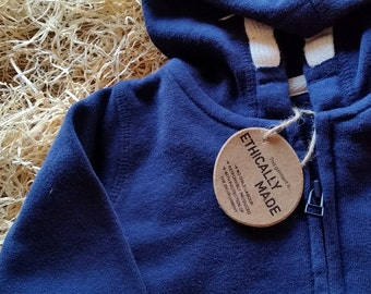 Children's sweatshirt with a pig [attention, shipments will start on 6 September]