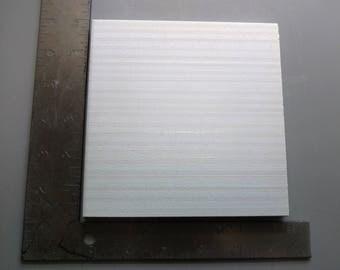5.5 inch Ceramic Tile Trivet